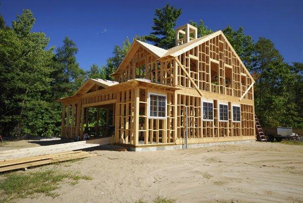 Бизнес-план по производству каркасно-модульных зданий